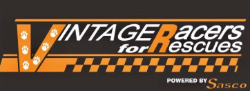Vintage Racers for Rescues